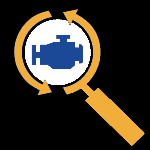 Getriebeschaden Logo