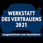 Werkstatt des Vertrauens logo 2021