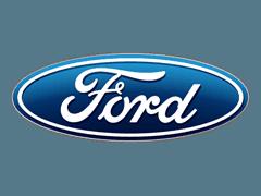 Ford Getriebe